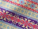 Neuer gedrucktes TPU überzogenes Gewebe des Polyester-Twill-Check für Männer Kleid, Polyester-Gewebe-Lieferant