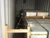Горячий окунутый гальванизированный стальной лист - покрытие цинка