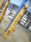 掘る機械のための二重代理の水圧シリンダ