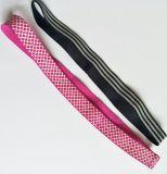 Fasce elastiche sottili variopinte di Pinted