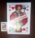 Alemania Playingcards