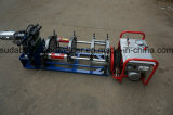 Сварочный аппарат сплавливания приклада трубы HDPE Sud250mz-4 ручной