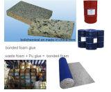 Adhésif de puate d'étanchéité de mousse de polyuréthane de qualité de GBL