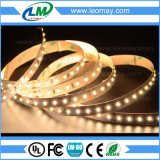 Luz de 120 tiras flexible del LED DC12/24V 3014 SMD LED