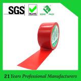 """Nastro d'avvertimento impermeabile 2 """" X 20y del PVC dell'adesivo di gomma"""