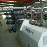 機械(HSD)を作るプラスチックPEシートの放出ラインPVCシート