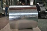 SGCC, Dx51d+Z, bobines de Galvalume, acier galvanisé plongé chaud