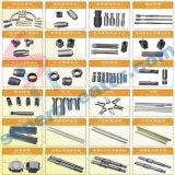 Mandris de carboneto de tungstênio para Csm Kanthal e China-Type Heating-Resistance-Wires Winding Machines