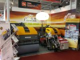 Machine de construction Ride-on Mini rouleau de route / Ride-on 1.5 Ton Small Vibratory Road Roller (SGW1500)