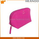 여행 장식용 케이스 휴대용 여자를 위한 지갑에 의하여 편성되는 지갑 핸드백