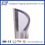 Hotsale: Edgelit 구부려진 LED 가벼운 상자