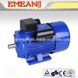 Motor monofásico resistente da série de Yc com baixo ruído e padrão do IEC
