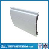Profil en aluminium pour l'obturateur de roulement