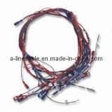 De bedrading van Uitrusting (AL603)