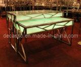 Tabella di buffet di lusso del LED (DE38)