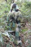 Новая облегченная Breathable одежда снайпера костюма Ghillie камуфлирования 2016