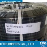 Mangueira de múltiplos propósitos produzida Hyrubbers 50m da alta qualidade de Qingdao