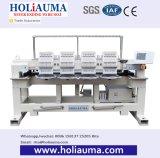 Machine Quanlity van het Borduurwerk van de T-shirt van /Cap van de Machine van het Borduurwerk van Hoge snelheid 4 van China de Hete Hoofd zo Zelfde zoals Tajima