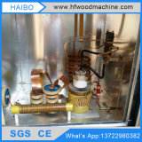 De lage VacuümMachine van het Energieverbruik HF voor het Houten Drogen