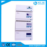 Cromatografia líquida sensível elevada de HPLC/Gradient para o fabricante hidratando do creme/instrumento do laboratório