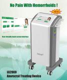 O dispositivo de tratamento Anorectal ereto o mais atrasado LG2000