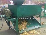 호두 녹색 피부 껍질을 벗김 기계