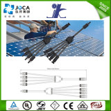 Mc4 Solar Connector O Type von 1 Female bis 2 Male Adapter