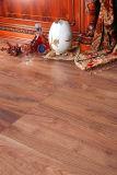 Plancher en bois multicouche avec le chêne d'Abcd l'Europe