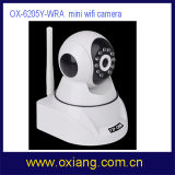 Le support duel d'appareil-photo d'IP de WiFi de filtre IR-A coupé