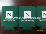Neopren-Schale Koozie, Neopren-trinkende Kühlvorrichtung