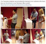 Профессиональная машина удаления волос лазера диода утверждения 808nm УПРАВЛЕНИЕ ПО САНИТАРНОМУ НАДЗОРУ ЗА КАЧЕСТВОМ ПИЩЕВЫХ ПРОДУКТОВ И МЕДИКАМЕНТОВ оборудования клиники