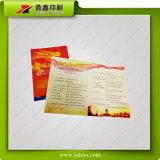 Impresión manual Service6 de la instalación electrónica del producto de Maitence