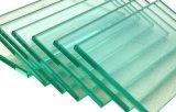 Стекло закаленное безопасностью прокатанное для Railing Handdrail балюстрады зданий