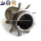 La fundición de aluminio de aluminio del OEM a presión la fundición en surtidor del bastidor del metal