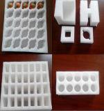 방어적인 거품 포장 EPE 거품 EPS 거품 코너 프로텍터 가장자리 프로텍터