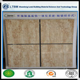 Доска цемента волокна термоизоляции внешней стены