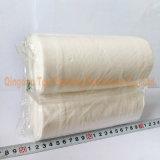 Higiénico Rodillo Línea de producción de papel higiénico de papel máquina de embalaje