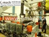 Насос Melt для линии штрангя-прессовани пленки бросания пластмассы Co-