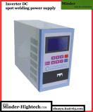 De Levering van de Macht van het Lassen van de Vlek van de omschakelaar (LCD vertoning en vooroutput)