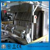 Papel usado automático que recicla la bandeja del huevo del pollo de la celulosa 30 que hace precio de la máquina