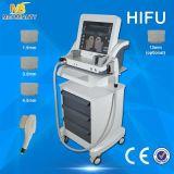 Ultrasonido enfocado intensidad portable de /High de la elevación de cara de Hifu (HIFU03)