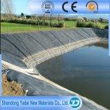 Heißes Verkaufs-Fischfarm-Teich-Zwischenlage HDPE Geomembrane für die Landwirtschaft