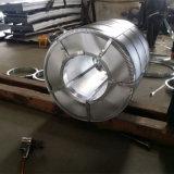 Dx51d 55%Al G550 Stahlplatten-Baumaterialgalvalume-Stahlring