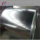 Горячая окунутая холоднопрокатная гальванизированная стальная катушка Z275