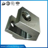 Soem-Fräser-Berufsselbstpräzision CNC-bearbeitete maschinell bearbeitenteil-Zoll CNC anodisiertes Aluminium, CNC maschinell bearbeitete Aluminiumteile, Aluminium CNC maschinelle Bearbeitung maschinell