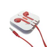 Fone de ouvido móvel do fone de ouvido para o Android do iPhone