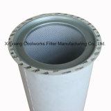 Separatore di olio 54509435, 39863881 per i compressori d'aria del Ingersoll-Bordo
