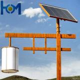 100W к стеклу панели солнечных батарей покрытия 300W Двойн-Ar стеклянному для модуля