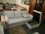 Sofá da tela, sofá do Recliner, base do sofá, sofá da função do armazenamento (8002)