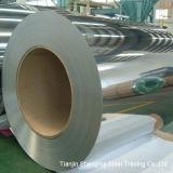 Bobine de la meilleure qualité d'acier inoxydable de qualité (pente DIN 317)